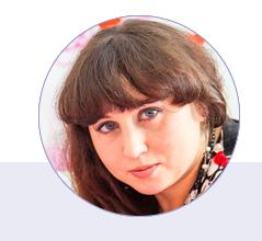 Наталья Карья