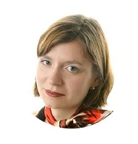 Маргарита Ледовских