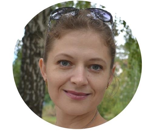 Мария Калашникова
