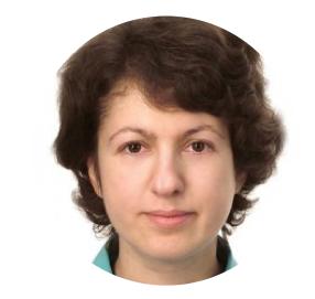 Ирина Шнепстс