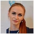 Олеся Кашаева