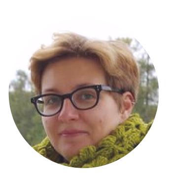 Полина Олещенко
