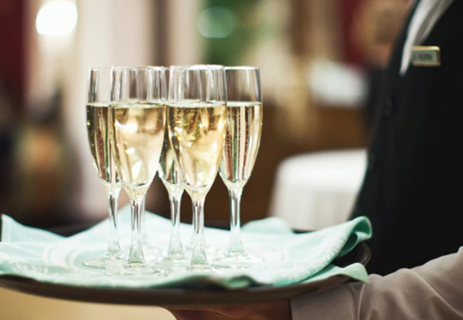 champain